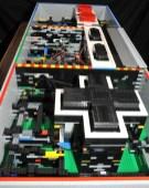 Manette NES géante en Lego