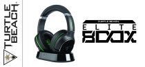 Test Turtle Beach Elite 800X - Casque Surround | Xbox One / mobile