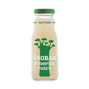 energy drink matahi baobab