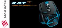 Test Mad Catz R.A.T. Tournament Edition - Souris droitier | PC