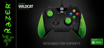 Test Razer Wildcat - Manette | Xbox One / PC