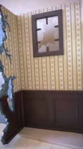Julian diorama 1/6 - Resident Evil