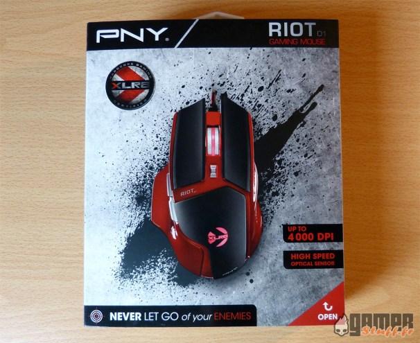 PNY Riot 01