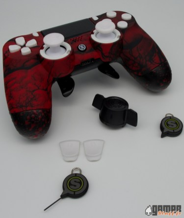 SCUF-Infinity-4PS-Overview
