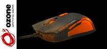 Test Ozone Argon Ocelote World - Souris Ambidextre | PC