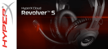 Test HyperX Cloud Revolver S – Casque Surround | PC / PS4