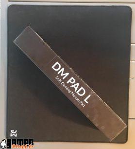 Dream Machines DM PAD L