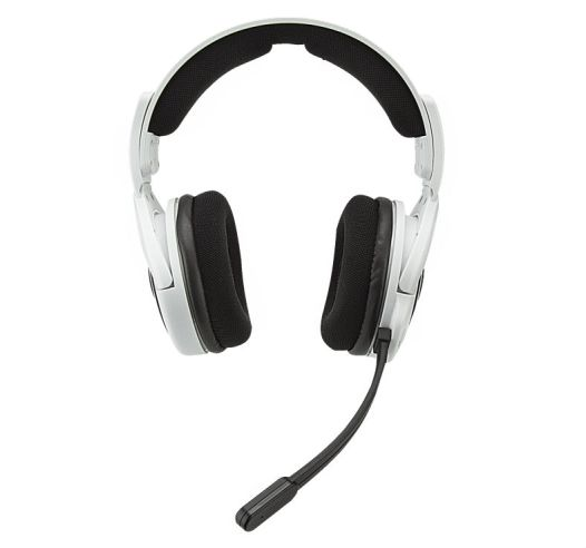test casque Xbox One PDP Afterglow AG9+ blanc