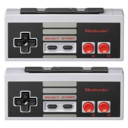 kit manettes NES Switch
