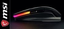 Test MSI Clutch GM70 – Souris gamer sans fil | PC