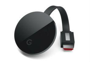 Google Chromecast Ultra - 4k
