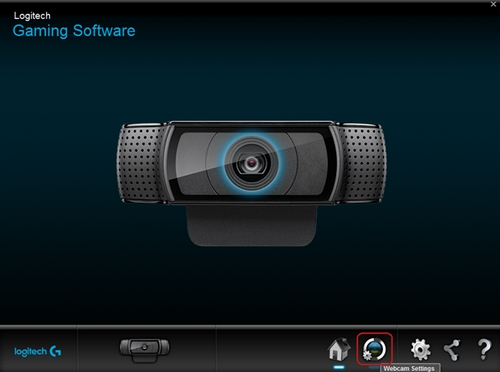 Logitech C9222 Pro Stream