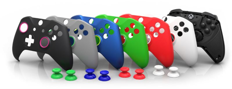 manette Scuf Gaming Prestige Xbox One / PC customisable