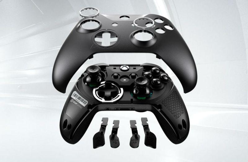 manette Scuf Gaming Prestige Xbox One / PC