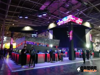 Salon Paris Games Week 2019 - #PGW2019 - Asus