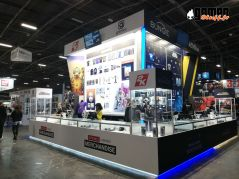 Salon Paris Games Week 2019 - #PGW2019 - Boutiques