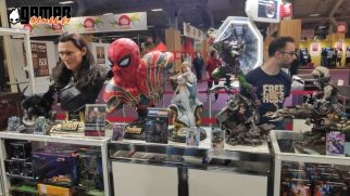 Salon Paris Games Week 2019 - #PGW2019 - Figurines