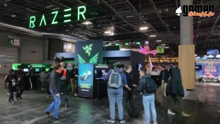 Salon Paris Games Week 2019 - #PGW2019 - Razer