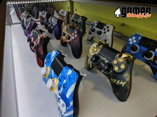 Salon Paris Games Week 2019 - #PGW2019 - Scuf