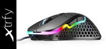 Test Xtrfy M4 RGB - Souris Gamer | PC