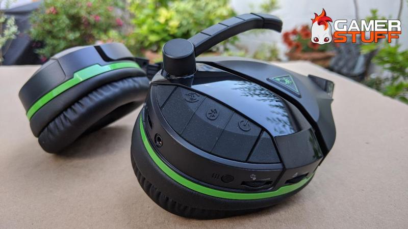 casque Turtle Beach - Stealth 700 Xbox One