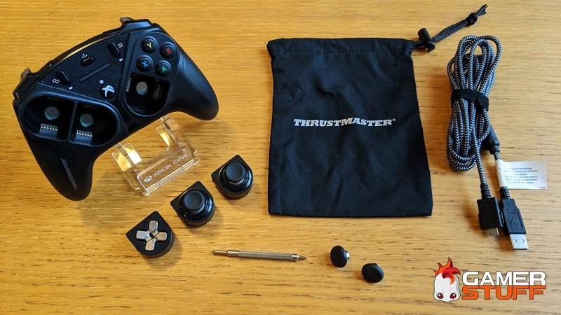 manette Xbox Thrustmaster ESWAP X PRO