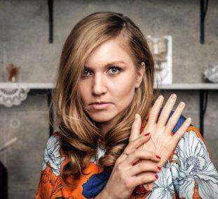 Dorota Masłowska - zawody polskich pisarzy