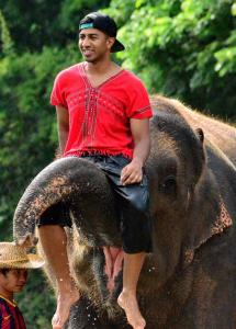 Vikesh-Chiang-Mai