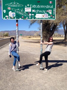 et highway rach and nat