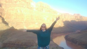 grand canyon rach