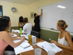 Learn to Speak Spanish in Costa Rica