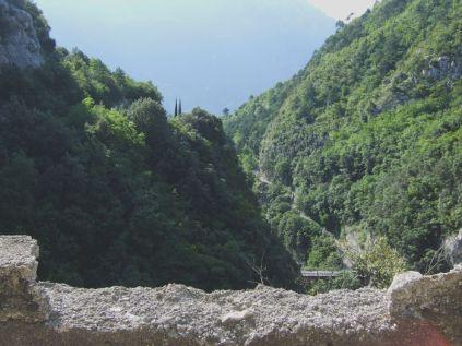 Day 5: Reaching Lago di Garda