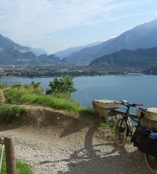 7 Days Trip through Italy – Lombardia