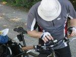 Datarecording am Fahrrad – Teil 3