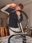 Spank Laufradsatz
