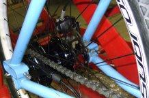 Shimano Alfine 11-Gang Schaltnabe in 2Souls Cycles MTB