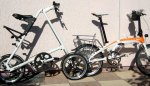 Strida LT vs. Tern Verge X10
