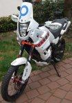 Yamaha XT660Z Finale