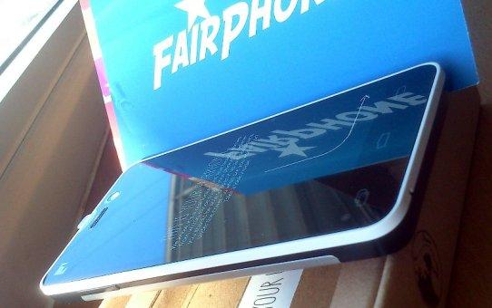 Das Fairphone