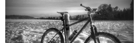 Winter-MTB-Runde