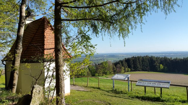 Kapelle Bertenöd
