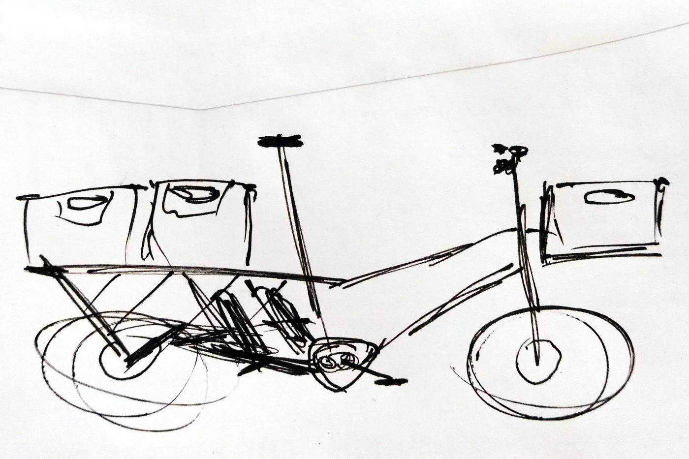 Zeichnung Tern GSD