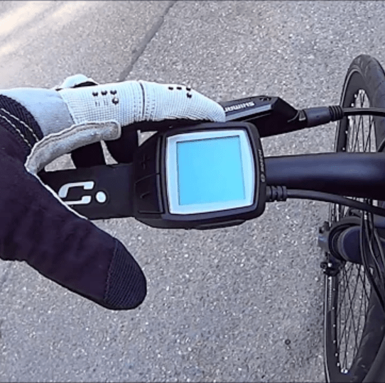 Video zum Cube Cross Hybrid One Pedelec