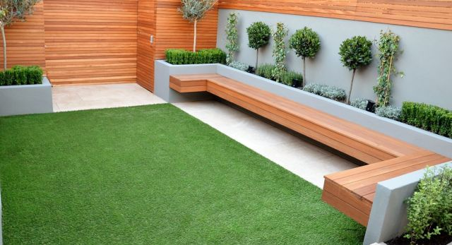 Jardineria en Zaragoza