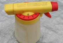 Tipos insecticidas