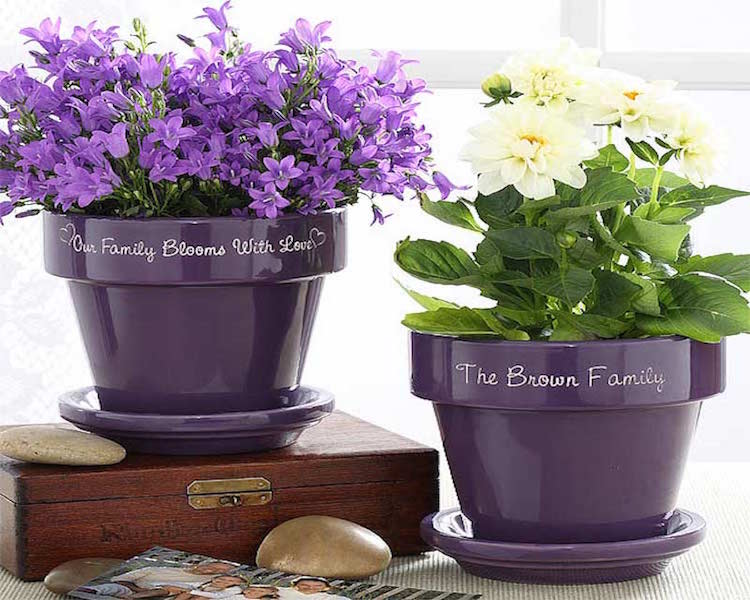 15 Of Our Favorite Flower Pot Decoration Ideas Garden Lovers Club