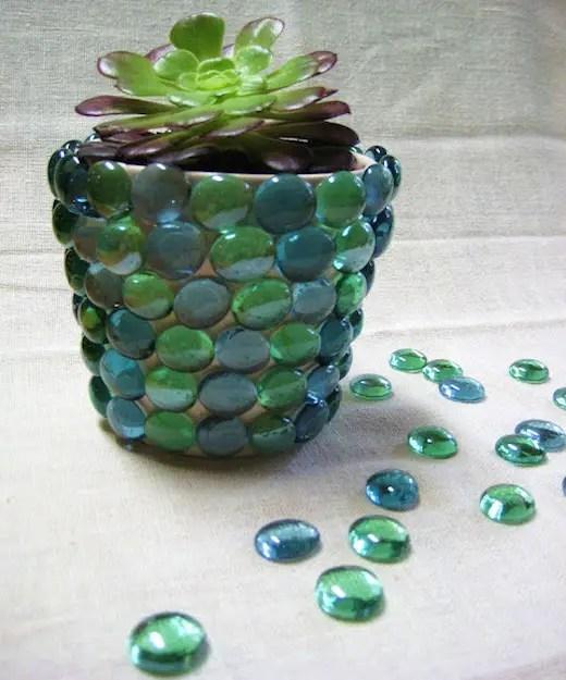 Large Terracotta Pot Decorating