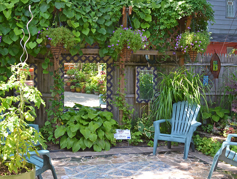 Diy Small Garden Shed