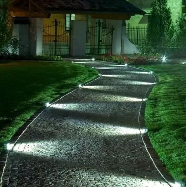 15 Stylish Landscape Lighting Ideas Garden Lovers Club
