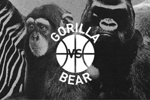 Gorilla vs Bear